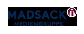 Logo der Madsack Mediengruppe