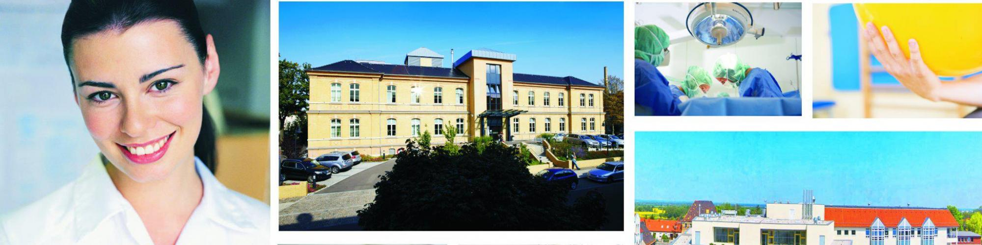 Kreiskrankenhaus Delitzsch GmbH