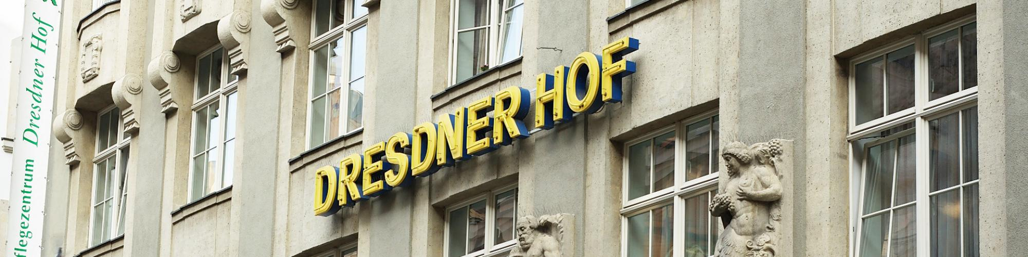 Senioren- und Pflegezentrum Dresdner Hof GmbH