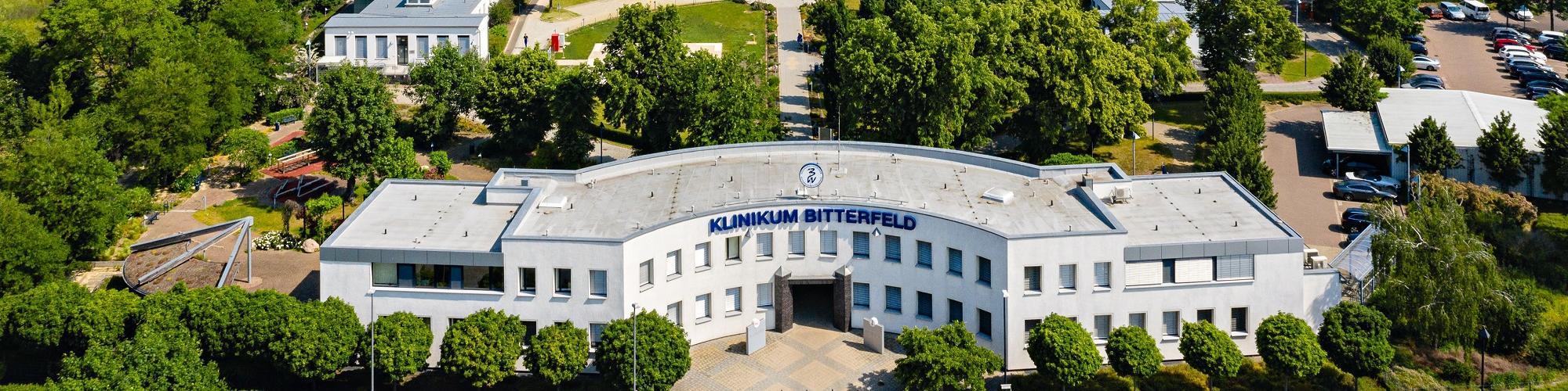 Gesundheitszentrum Bitterfeld - Wolfen gGmbH