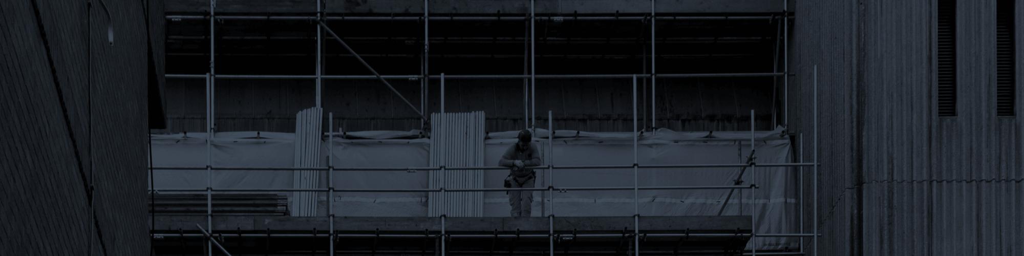 BSB Bau- und Spezialgerüstbau GmbH