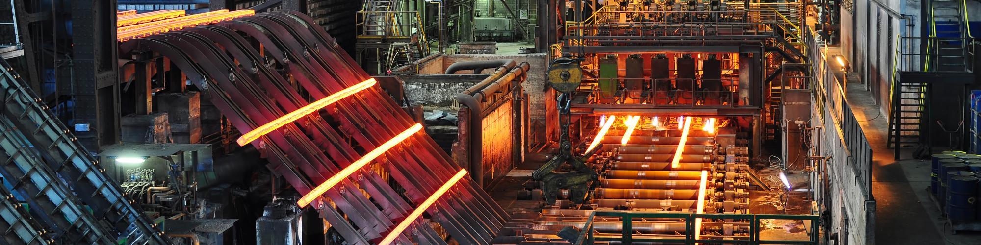 ESF Elbe-Stahlwerke Feralpi GmbH
