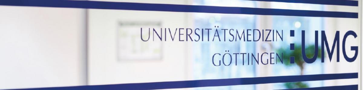 Universitätsmedizin Göttingen   UMG cover